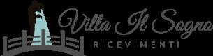 Villa Il Sogno ricevimenti
