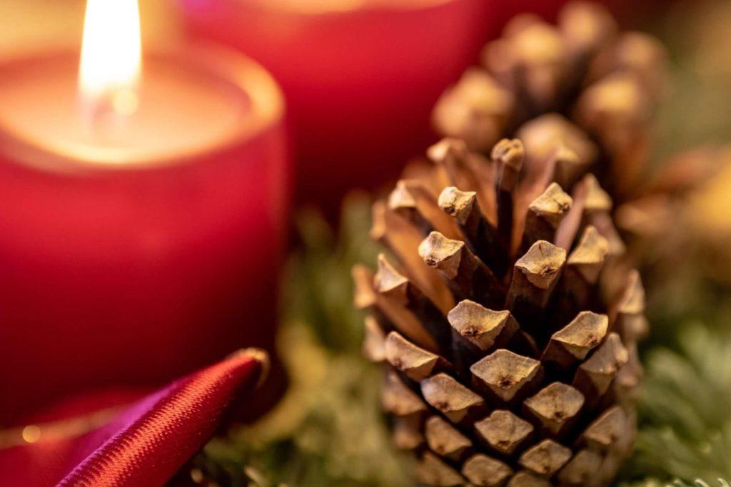 Organizzare un matrimonio a tema natalizio